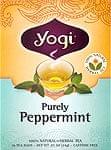 ピュアリーペパーミント - Purely Pepper Mint【Yogi tea ヨギティー】