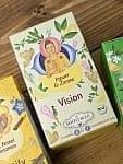 オーガニック ハーブ ティー Vision 歓喜 〜 ブッダ 〜 【Hari s Treasure】