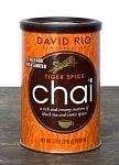 チャイ タイガースパイス − Chai TIGER SPICE 【DAVID RIO】