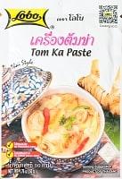 インドとアジアの食品・食材のセール品:[賞味期限間近セール]トムカー ペースト [50g] 【Lobo】