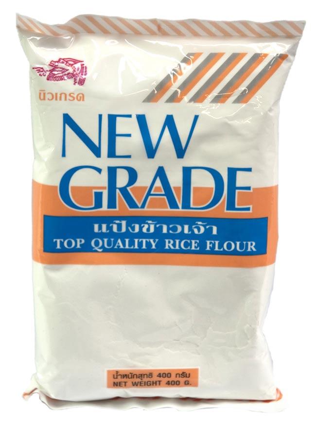米粉(タイ米)[400g]の写真