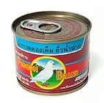 からし菜の漬物 缶 [145g]