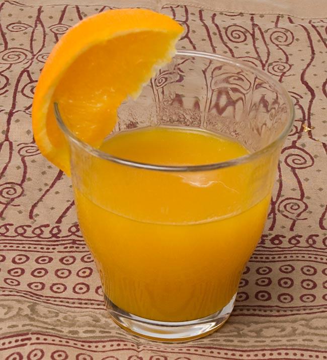 マンゴージュース 缶[240ml] 2 - マンゴーの味わいがぎっしり詰まってます。美味しいですよー