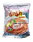 インスタントヌードル トムヤム エビ味 【MAMA】