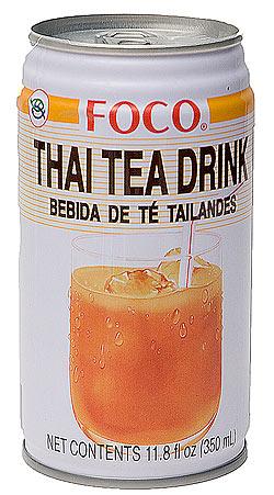 タイの紅茶[350ml](FOCO)