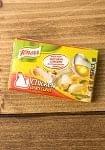 チキン キューブ フィリピン 20g - Chicken Broth Cubes 【KNORR】