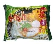 インスタント ビーフン クリアスープ味 【MAMA】