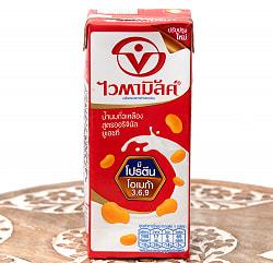 豆乳 (バイタミルク) 紙パック[250ml]