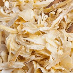 乾燥オニオン Dehydrated Onion【500gパック】の写真 -