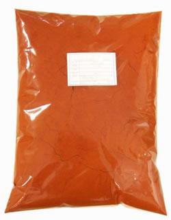 チリパウダーホット【200g】Chilli Powder 袋入り(ID-SPC-140)