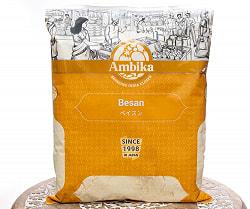 ベサン粉 Gram Flour (Besan)【1kgパック】 2 -