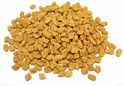 フェヌグリーク ホール - Fenu Greek Whole 【200gパック】 2 - 黄色い粒で結構固いです。