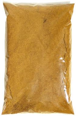 カレーパウダー Curry Powder 【200g袋入り】の写真