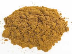 カレーパウダー Curry Powder 【200g袋入り】 2 -