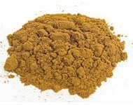カレーパウダー Curry Powder 【200g袋入り】
