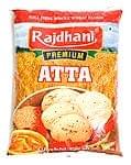 アタ粉 Atta 【1kg】 Rajdhani