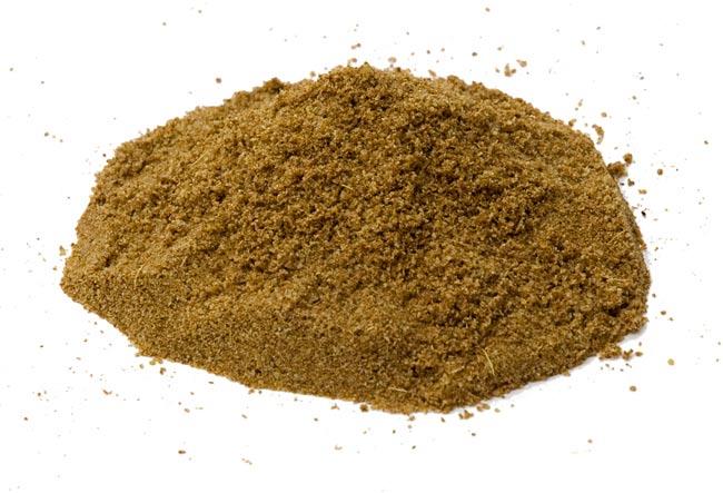【オーガニック】クミンパウダー - Cumin Powder 【20g】 2 -