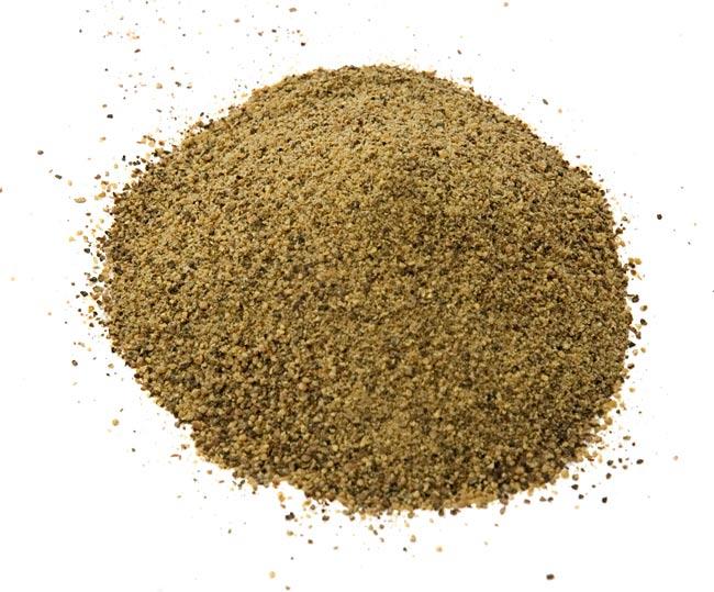 【オーガニック】ブラックペッパーパウダー - Black Pepper powder 【20g】 2 -