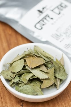 カレーリーフ - Curry Leaves 【5gパック】(ID-SPC-336)
