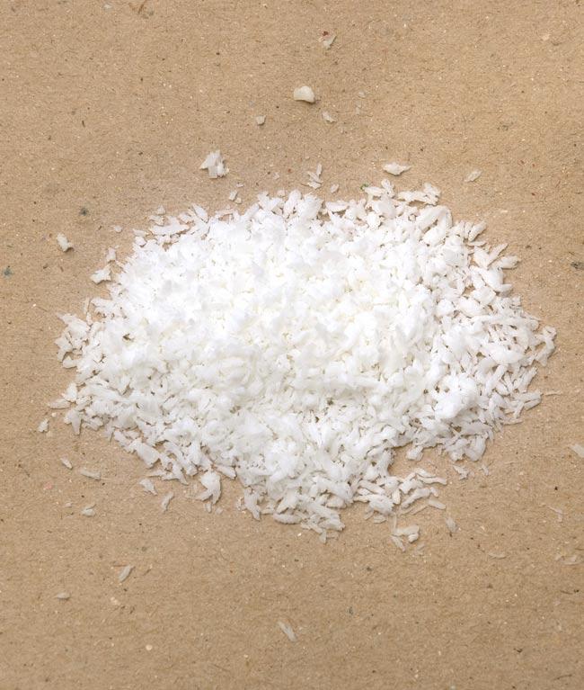 ココナッツファイン - Coconut fine 【25gパック】の写真