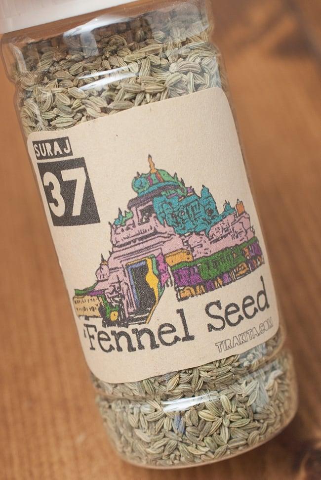 フェンネル シード - Fennel Seed 【100g】 3 -