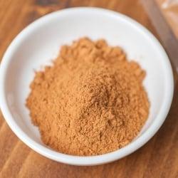 シナモンパウダー Cinamon powder 【100g袋入】(ID-SPC-413)