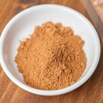 シナモンパウダー Cinamon powder 【100g袋入】