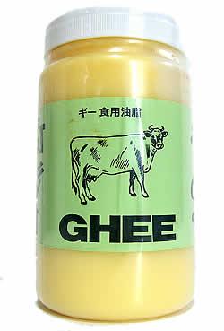 ギー Ghee (冷蔵)の写真