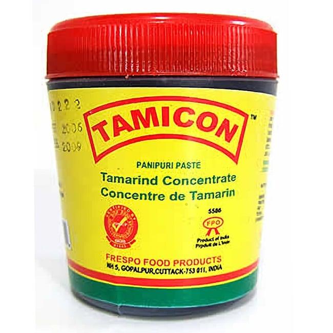 タマリンド・ペースト - Tamarind Pasteの写真