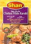 チキン ホワイト カライ スパイス ミックス - 40g 【Shan】