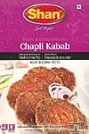 チャプリカバブ -Chappli Kabab-スパイス ミックス - 50g 【Shan】