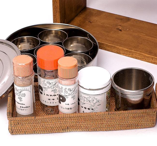 ピンク岩塩パウダー 【ボトル入り】100g 4 - 色々揃えると楽しくなりますね!