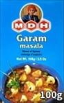 ガラムマサラ スパイス ミックス - 100g 小サイズ 【MDH】