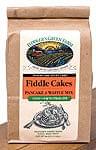 パンケーキ & ワッフル ミックス オーガニック - Fiddle Cakes 【FIDDLERs GREEN FARM】