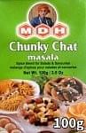 チュンキー チャット マサラ  スパイス ミックス - 100g 小サイズ 【MDH】
