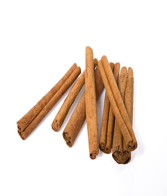 シナモンスティック 25g - Cinamon Stick 【Tea Boutique】 2 - スリランカはセイロンシナモンの産地で、甘い香りに辛味の少ない高品質なシナモンで有名です。