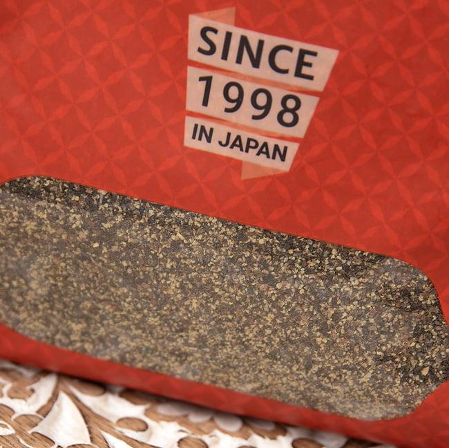 ブラックペッパー -Black Pepper Corsa 【500g 袋入り】 4 - 実際にお送りする商品をアップにしました