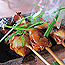 アジア食材:インドネシア