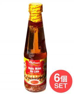 【6個セット】ヌクチャム−ベトナム春巻きのタレ 【Cholimex】