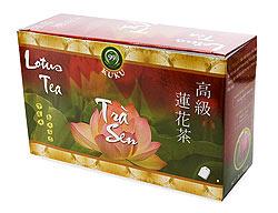 蓮茶 (蓮花茶) ティーバッグ 24袋入 【KUKU】