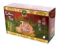 蓮茶 (蓮花茶) ティーバッグ 2