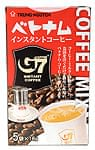 G7 ベトナム インスタントコーヒ