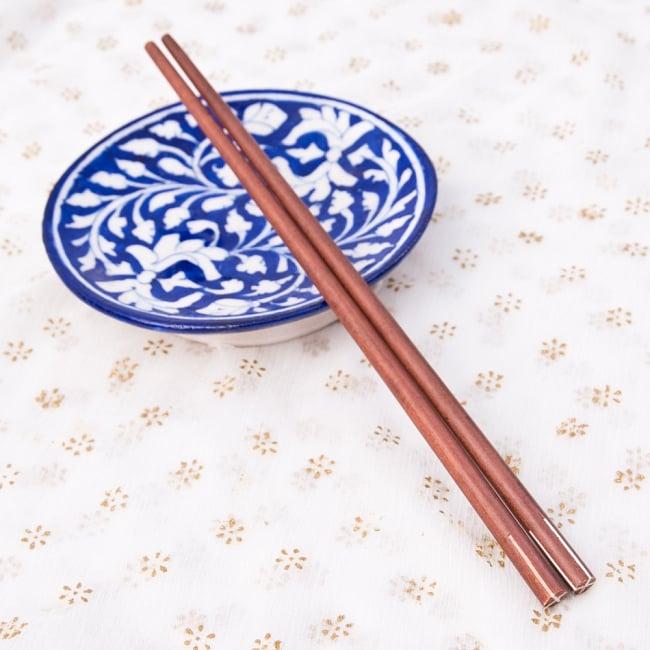 アジアの箸 5 - アタカゴと一緒に