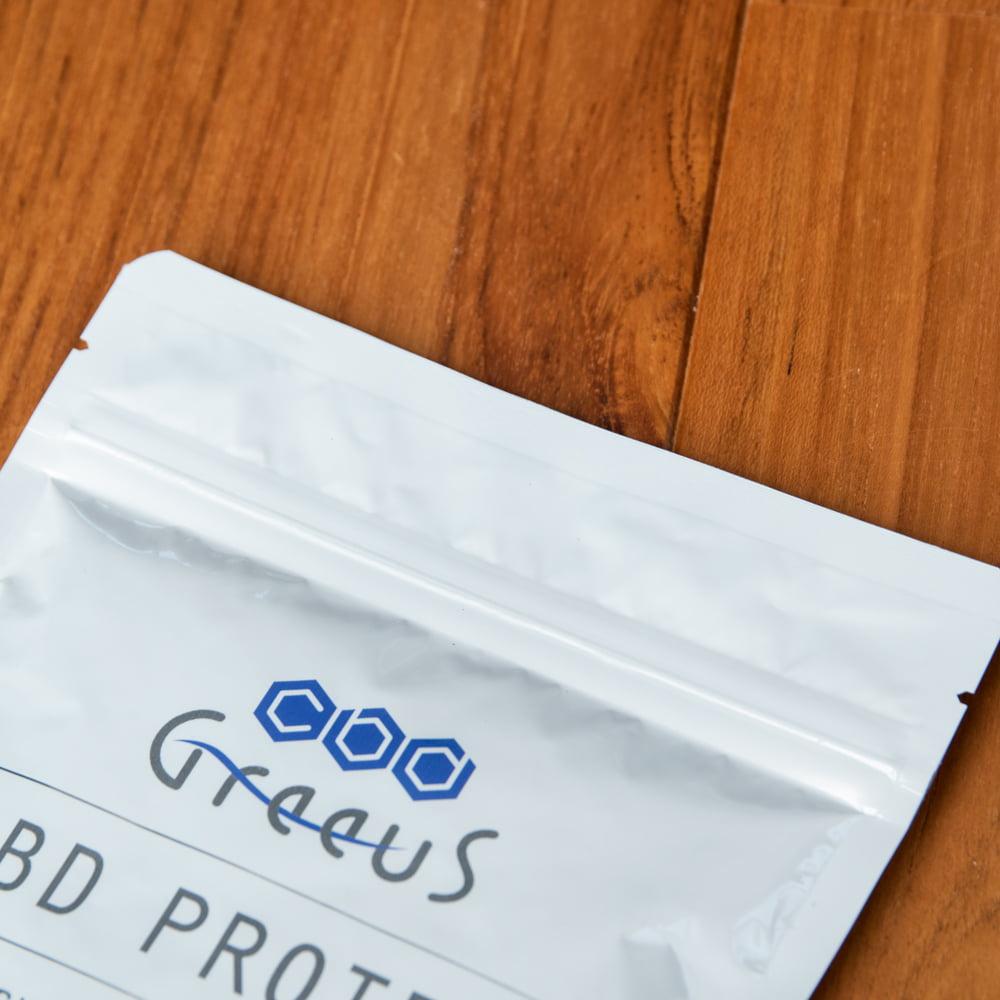 CBD プロテイン/Greeus CBD PROTEIN 140mg 計量スプーン付き 3 -