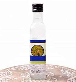 ゼラニウムの花の蒸留水 - 食用天然芳香蒸留水 - フローラルウォーター - 240ml
