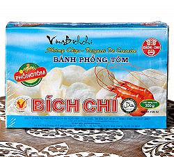 ベトナム 海老せんべい 200g  - シンプル[Bich Chi]