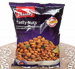 インドのスパイシーナッツ - Tasty Nuts【Chhedas】
