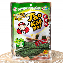 タイののりスナック - Tao Kae Noi 小老板  タオケーノーイ[オリジナル味]