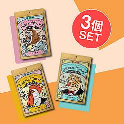 【3個セット】雪天果  - かわいい台湾のハーバルキャンディ