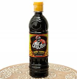 オンチャバ ソイソース 500ml - ベトナムの醤油[OngChava]